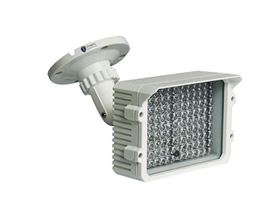 New released 80m array led cam